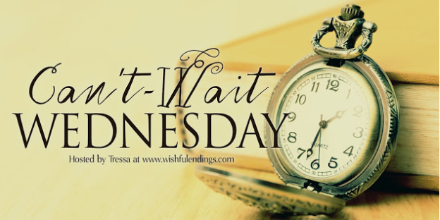 Can't Wait Wednesday – 22/08