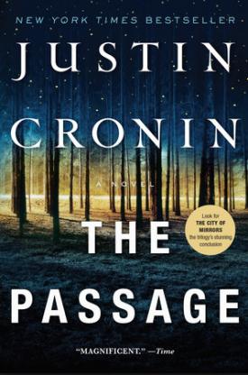 justin cronin the passage