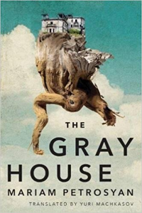 the gray house mariam