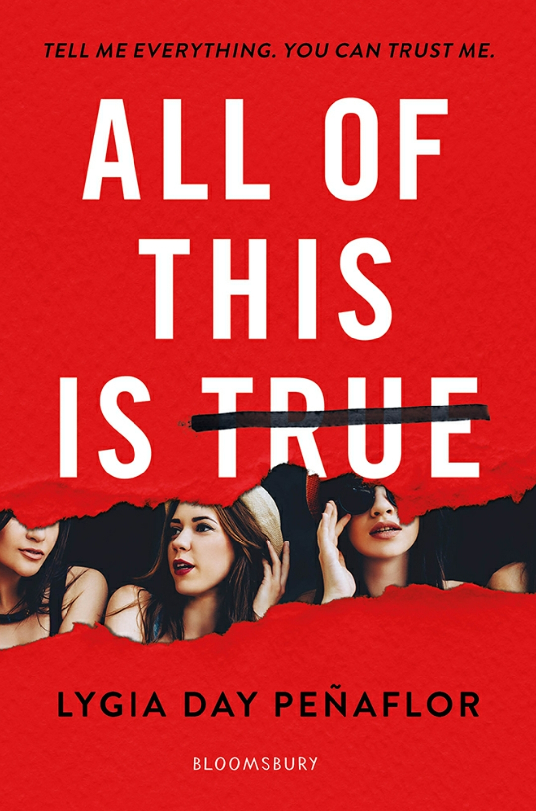 Mini Review- All Of This Is True