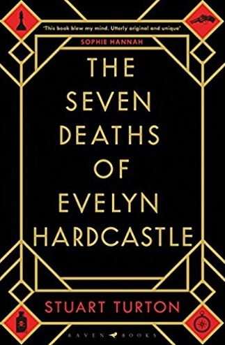 Review: The Seven Deaths Of EvelynHardcastle