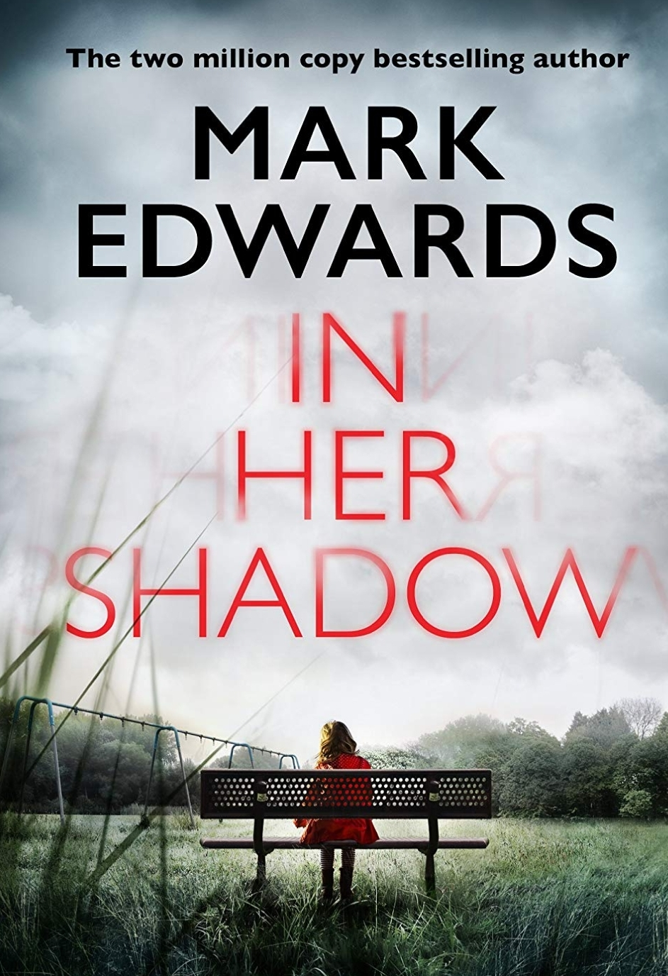 ARC Review: In Her Shadow- Mark Edwards