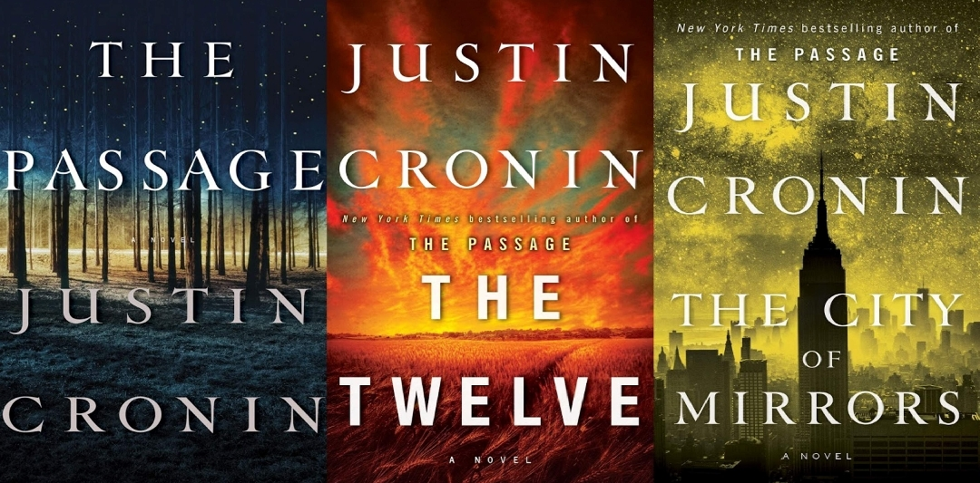 Book Review- The Passage/ The Twelve- Justin Cronin