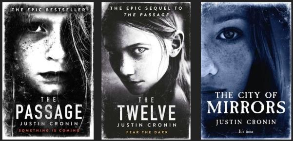 Passage Trilogy