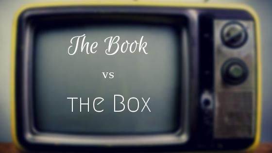 Book vs Box; Mr Mercedes – StephenKing