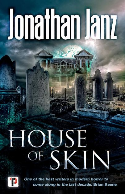 House Of Skin Covere