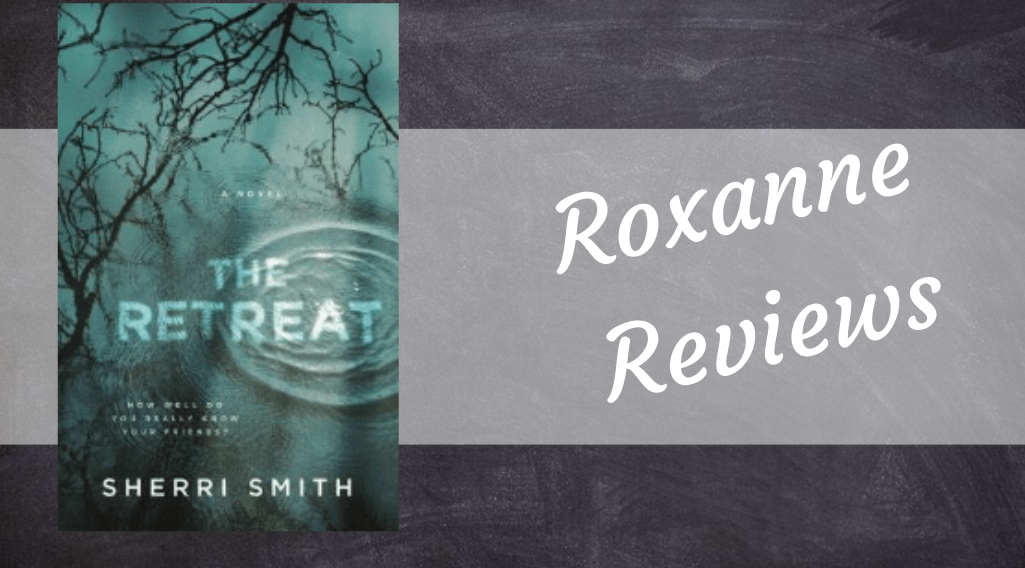 Mini Review; The Retreat- Sherri Smith