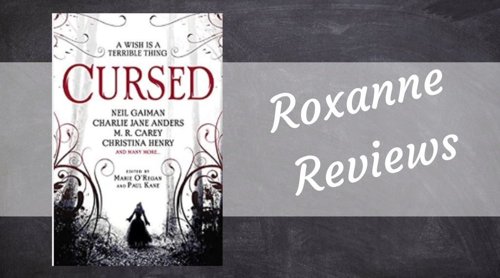 Book Review; Cursed: An Anthology