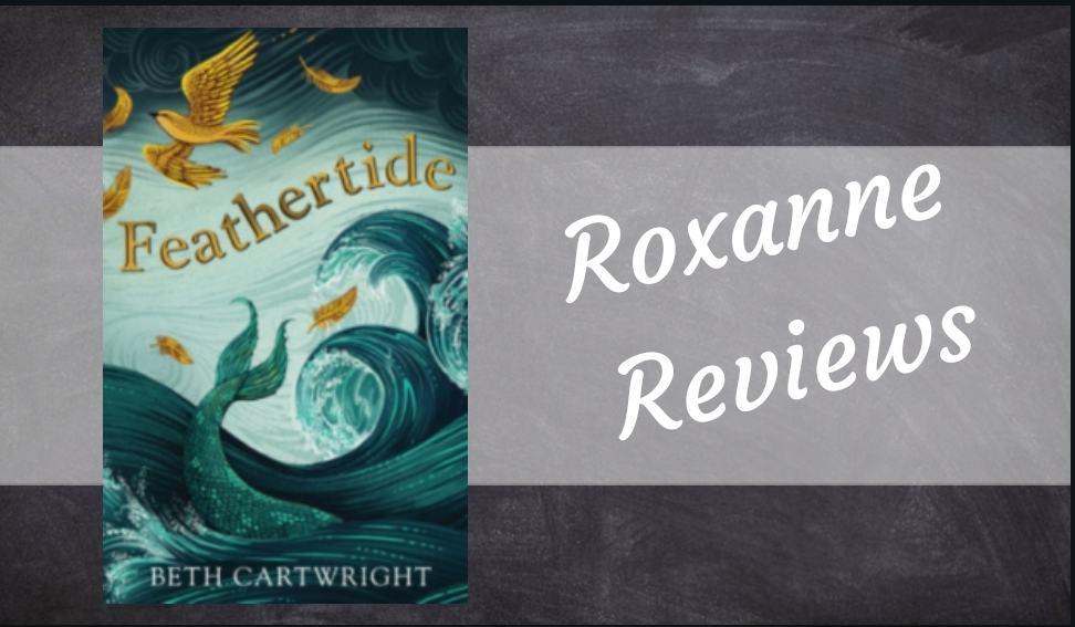 Book Review; Feathertide – Beth Cartwright