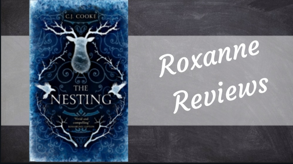 Book Review; The Nesting- C J Cooke
