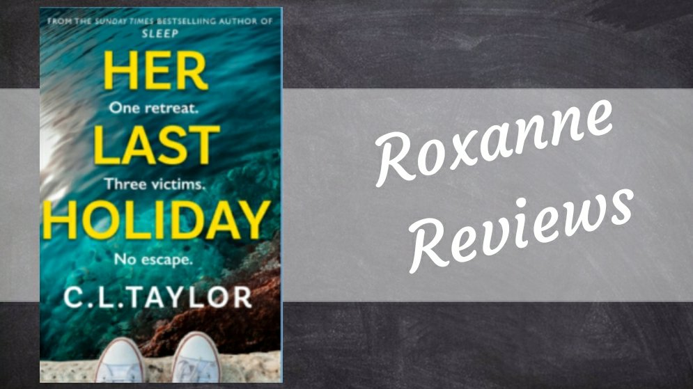 Mini Book Review; Her Last Holiday – C LTaylor