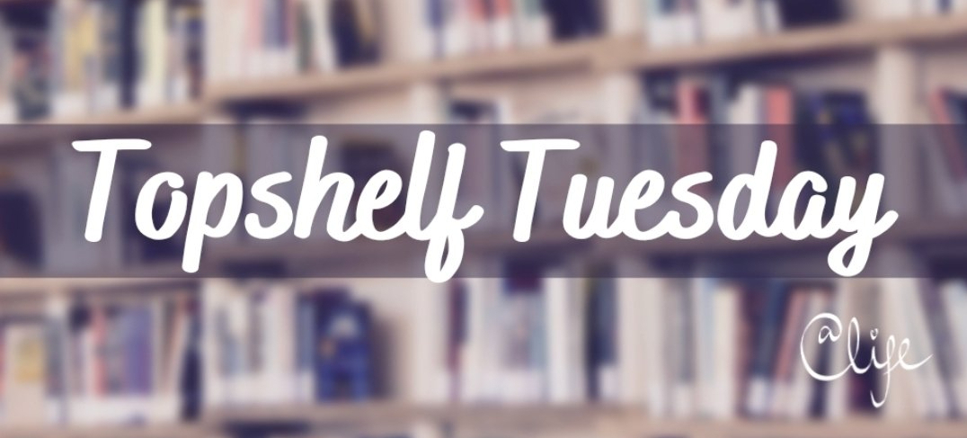 Topshelf Tuesdays 21#1